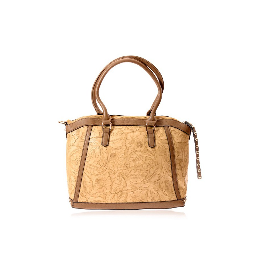 d2320554e Bolso Apricot Paula Rossi - La Boutique del Bolso