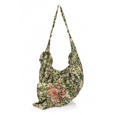 Bolso y pareo Flower Sun n Sea